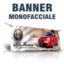 Banner Striscione monofacciale 520gr