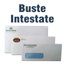 Buste intestate