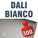 Biglietti da Visita 85x55 Cartoncino Dali Bianco