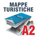 Mappe Turistiche A2 Orizzontale 115 gr