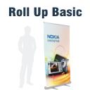 Roll Up Basic 80x200 cm